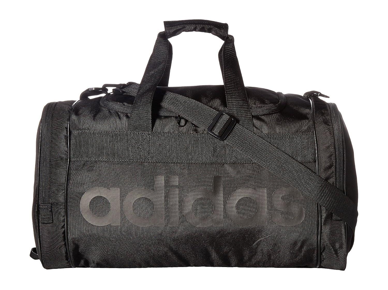 [adidas(アディダス)] レディースダッフルバッグ Originals Santiago Duffel [並行輸入品] B07F2QLFY4 ブラック/ブラック One Size
