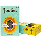 Joolies - Fresh Organic Medjool Dates, with Pits (14oz ) - 2 Pack, California Grown, Vegan, Paleo, Raw, No Added Sugar, Good Source of Fiber, Antioxidants