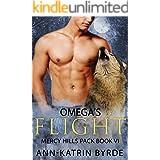 Omega's Flight (Mercy Hills Pack Book 6)