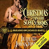 Christmas in the Scot's Arms: Highlander Vows: Entangled Hearts, Book 3