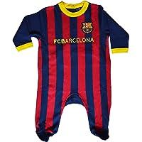 Pijama para bebé Barca–Colección Oficial FC Barcelona