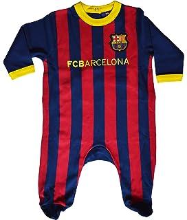 Pijama para bebé Barca – Colección Oficial FC Barcelona