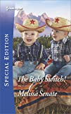 The Baby Switch! (The Wyoming Multiples)
