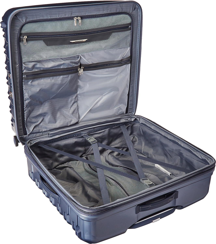 Samsonite Stryde Hardside Glider Luggage Blue Slate