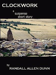 Clockwork - a suspense short story