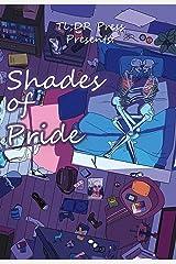 Shades of Pride: LGBTQAI2+ Anthology Kindle Edition