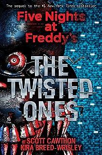 Amazoncom The Freddy Files Five Nights At Freddys