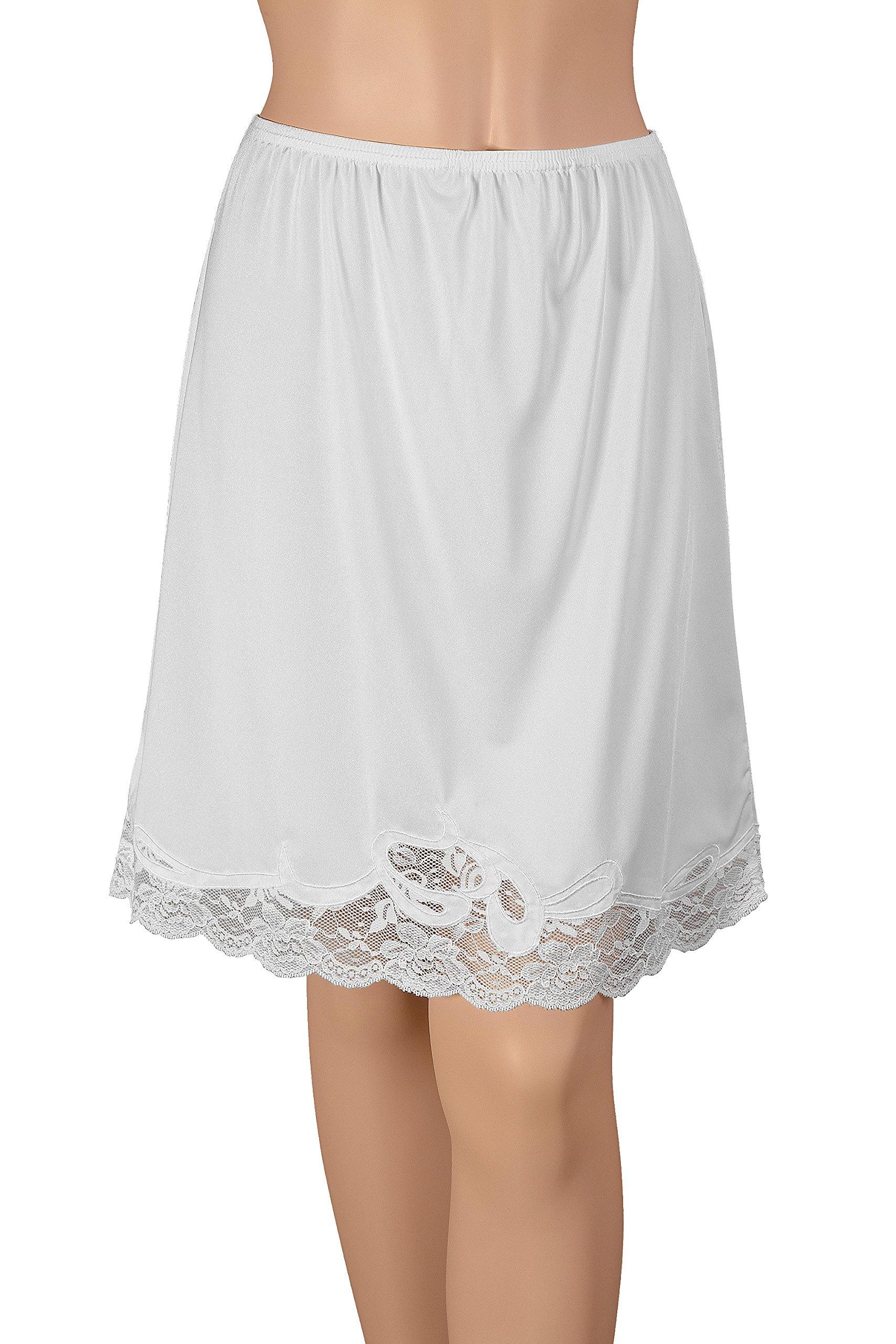 47877844f38 Best Rated in Women s Shapewear Slips   Helpful Customer Reviews ...