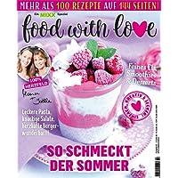 Sonderheft MIXX: Food with Love: Küchenspaß mit dem Thermomix®