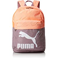 PUMA Fashion Backpack for Women - Polyester, Multi Color 74799