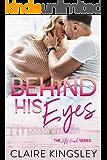 Behind His Eyes: A Steamy Small-Town Romance (Jetty Beach Book 1)
