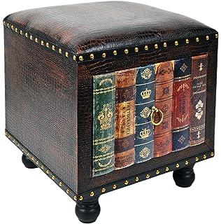 ts-ideen estantería cómoda librero estilo de vintage antiguo ...