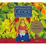 Weihnachtslieder aus Aller Welt Vol.1 [Import allemand]