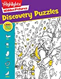 Discovery Puzzles (Highlights(TM) Hidden Pictures®)