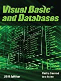 Visual Basic and Databases 2019 Edition: A