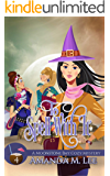To Spell With It (A Moonstone Bay Cozy Mystery Book 4)
