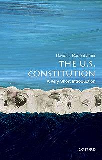 Amazon american history a very short introduction very short the us constitution a very short introduction very short introductions fandeluxe Gallery