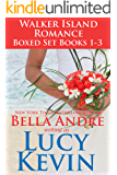 Walker Island Romance Box Set Books 1-3
