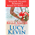 Walker Island Romance Box Set Books 1-3