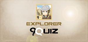 Explorers Quiz Game by 9Quiz - Multiplayer Trivia