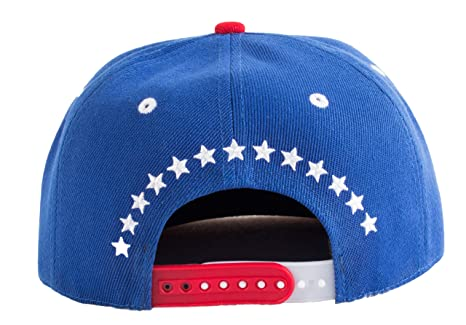 fead209862c3f Amazon.com  Epic USA American Flag Pride Merica Snapback Hat of Freedom