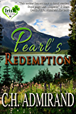 Pearl's Redemption (Irish Western Series Book 3)