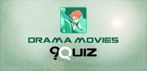 Drama Movies Quiz Game by 9Quiz - Multiplayer Trivia