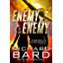 The Enemy of My Enemy (Brainrush Series Book 2)