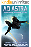 Ad Astra (Adventures of the Starship Satori Book 1)