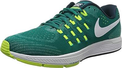 Nike Air Zoom Vomero 11 - Zapatillas, Hombre: Amazon.es: Zapatos y complementos