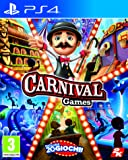 Carnival Games ITA - PlayStation 4