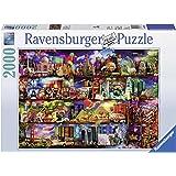 Ravensburger 16685 - Welt der Bücher