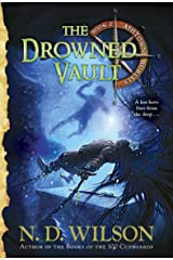 The Drowned Vault (Ashtown Burials #2) Kindle Edition