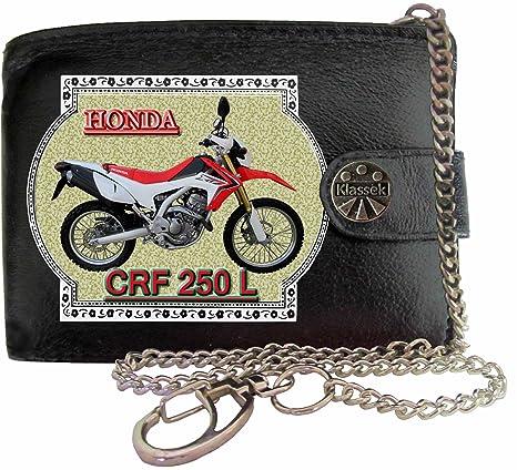 Moto Honda crf250l accesorio bicicleta Klassek Hombre ...