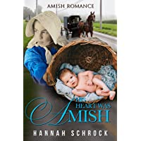 His Heart was Amish