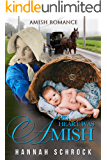 His Heart was Amish (Amish Romance)
