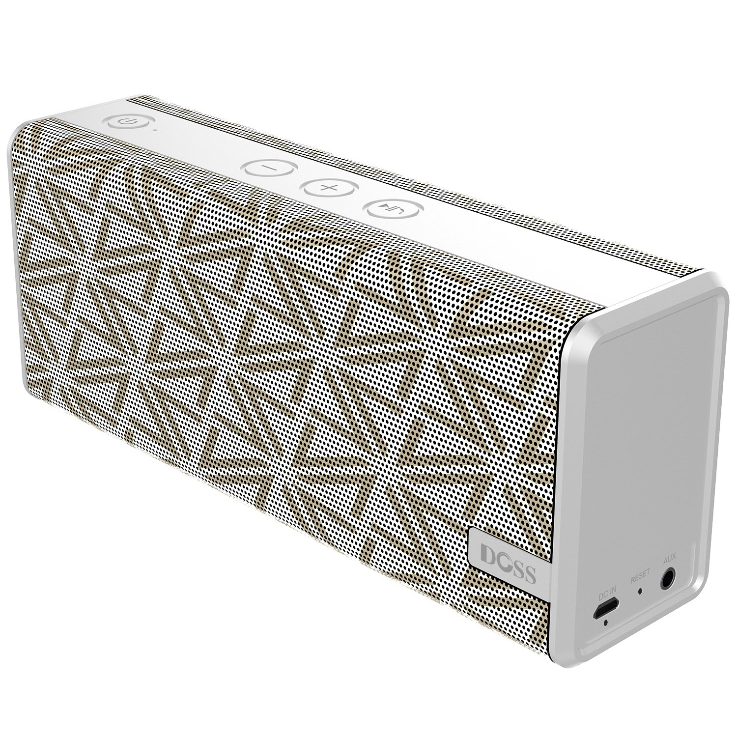 $16.99 (reg $60) DOSS SoundBox...