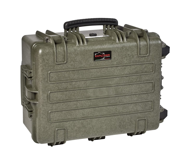 EXPLORER CASES エクスプローラーケース 内装ウレタンフォーム付 5326 B01LAQZAR0