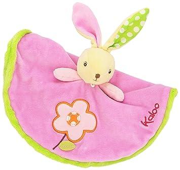 Kaloo - Doudou Conejo, color rosa (109963261)