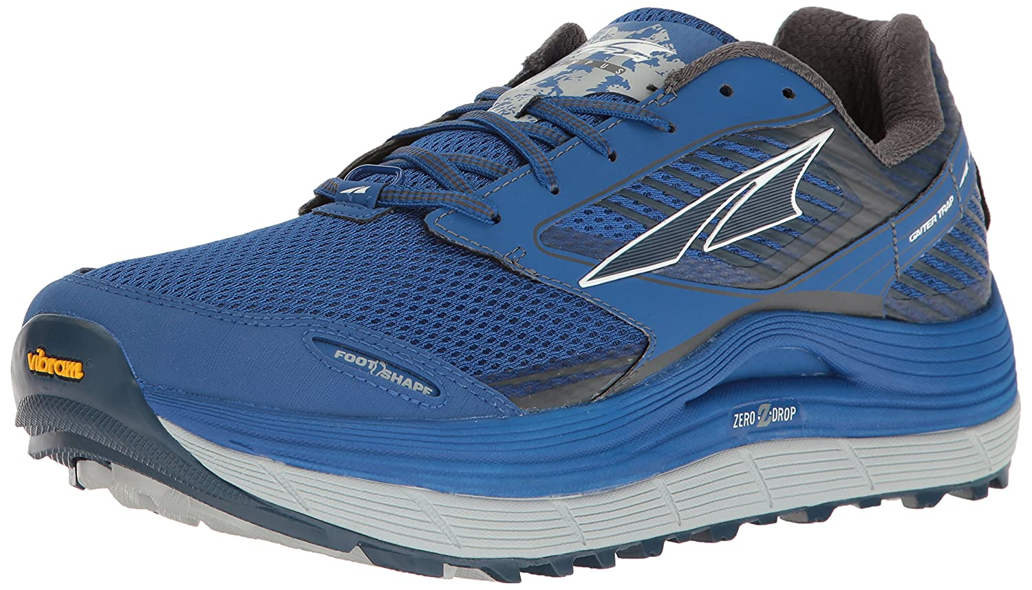 Altra Men's Olympus 2.5 Athletic Shoe Men's Olympus 2.5