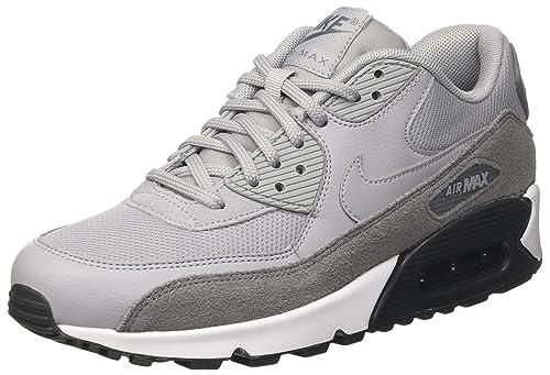 Nike Air Max 90, Scarpe da Ginnastica Basse Donna
