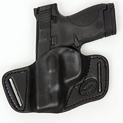 Glock 42 Pro Carry Small Of The Back SOB Gun Holster