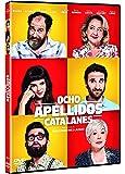 Ocho Apellidos Catalanes [DVD]