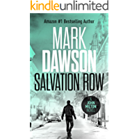 Salvation Row - John Milton #6 (John Milton Series)