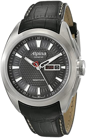 Reloj - Alpina - Para - AL242B4RC6