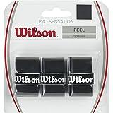 Wilson Pro Sensation Overgrip, Nero