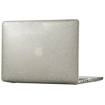 best service 31374 57e0a Speck Products 86400-5636 SmartShell Case for MacBook Pro 13