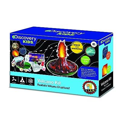 Elenco Volcano Kit: Toys & Games