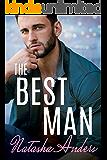 The Best Man (Alpha Men Book 2)