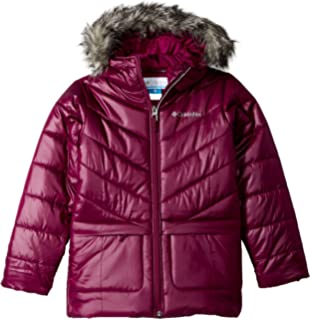 f4bdc406da71 Amazon.com  Columbia Girls  Katelyn Crest Jacket  Clothing